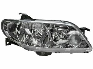 For 2002 2003 Mazda Protege5 Headlight Assembly Right 25779yf