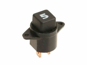 For 1981 1986 Volvo 244 Overdrive Switch 95418tt 1985 1982 1983 1984 M46 W O D
