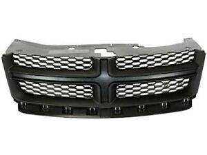 For 2011 2014 Dodge Avenger Grille Assembly 55119zr 2013 2012