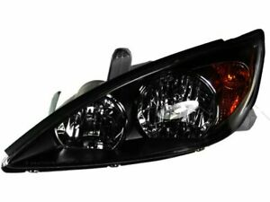For 2002 2004 Toyota Camry Headlight Assembly Left 29231sx 2003 Se
