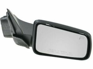 For 2008 2011 Ford Focus Mirror Right 43327ws 2009 2010
