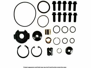 For Chevrolet Silverado 3500 Turbocharger Service Kit Rotomaster 61714yq