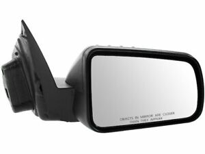 For 2008 2011 Ford Focus Mirror Right 23749qj 2009 2010