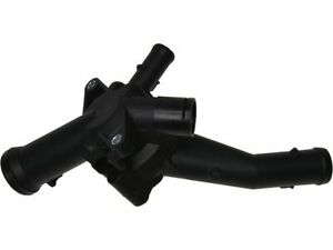For Volkswagen Beetle Engine Coolant Thermostat Housing Assembly Api 74329sj
