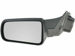 For 2008 2011 Ford Focus Mirror Left 59378sn 2009 2010