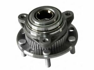 For 1990 1997 Chevrolet S10 Wheel Hub Assembly Front 95597my 1991 1992 1993 1994