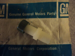 Nos Rear End Axle Vent Chevrolet Buick Olds Pontiac Posi Limited Slip 10 12 Bolt