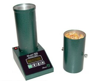 Shore 920 Moisture Tester coffee And Grain Never Used Factory Calibrated