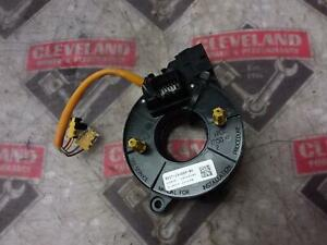 2011 2014 Ford Mustang Oem Steering Column Air Bag Airbag Clock Spring