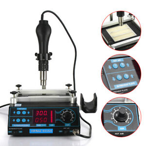 Pcb Preheater Infrared Preheating Oven Station Hot Plate Preheating Oven Welder