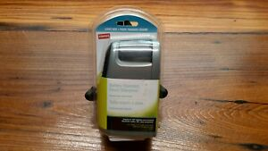 New In Box Battery Operated Pencil Sharpener 718103113281 Light Use