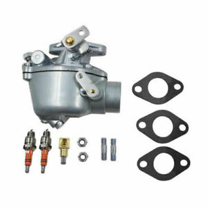 Carburetor Carb 181644m1 For Massey Ferguson Mf Tractor Te20 To20 To30