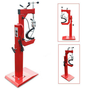 Adjustable 110v Tire Repair Machine Vulcanizer Garage Equipment Hand Tool
