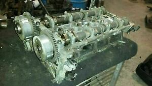 Cylinder Head 2 4l 2013 Chrysler 200