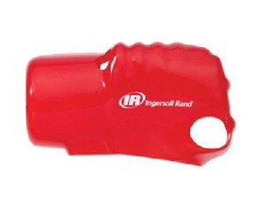 Protective Tool Boot For Ingersoll Rand Models 231c 231ha And 231ha 2 Red