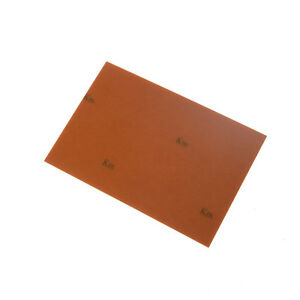 Single Side Pcb Copper Clad Laminate Board 10x15cm Diy Pcb Ki er