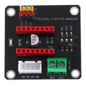 Drv8825 a4988 42ch Stepper Motor Driver Expansion Board For 3d Printer us