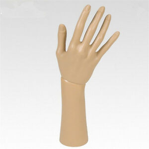 Mannequin Hand Display Jewelry Bracelet Necklace Ring G Stand Holder Atus bwus