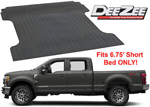 Dee Zee Dz87011 Heavy Duty Bed Mat For 2017 2021 Ford F250 F350 New Free Ship