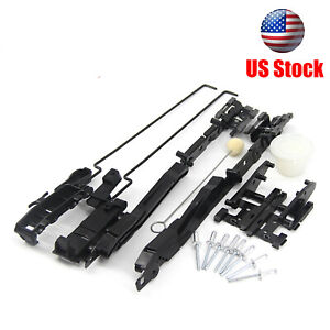 Repair Kit Expedition Sunroof For 2005 2016 Ford F 250 Super Duty 02esr1201abk