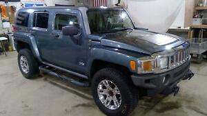 2007 Hummer H3 colorado canyon 3 7l Engine Motor Assembly Video Tested 160k