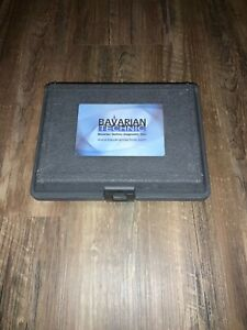 Bmw And Mini Bavarian Technic Diagnostic Tool Enthusiast Version With Case