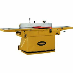 Powermatic 16in Jointer 7 5 Hp 3ph 230v 460v Model Pj1696