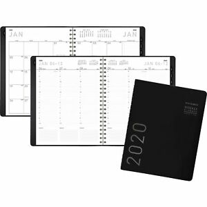 At a glance Contemporary Weekly monthly Appointment Book 70950x05
