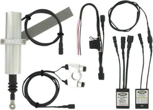 Pingel Universal ATV Electric Shifter Kit for Normally Closed Ignition