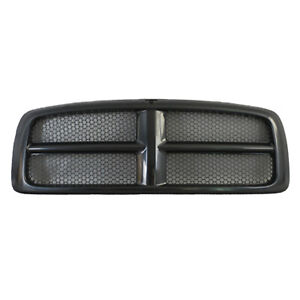 Cpp Grill Assembly For 2002 2005 Dodge Ram 1500 Grille