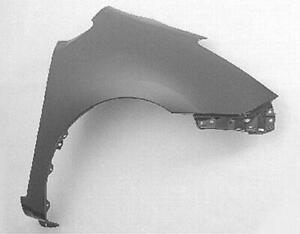 Cpp To1241205 Capa Right Fender Assembly For 04 06 Toyota Prius