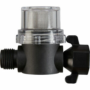 Northstar Universal Inlet Strainer Fits 3 0 5 0 Gpm On demand Rv Pump