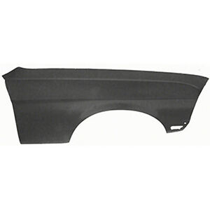 Gmk3021100681r Right Fender For 1968 Ford Mustang