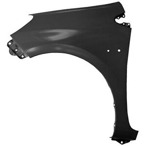 To1240241c Capa Certified Front Driver Side Fender For 2012 2016 Toyota Prius C