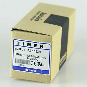 1 Pc New At11dn For Autonics Timer
