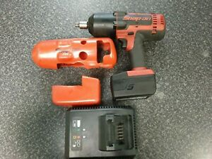 pa2 Snap on Cteu8850a Cordless Impact Wrench