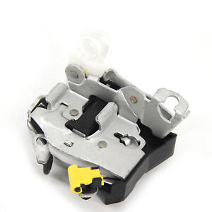 New Front Left Driver Door Lock Latch For Ford 1999 2008 F250 F350 Super Duty