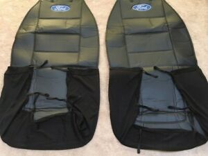 Ford Escape Front Seat Covers And Head Rest Covers 4 Piece Officially Licensed