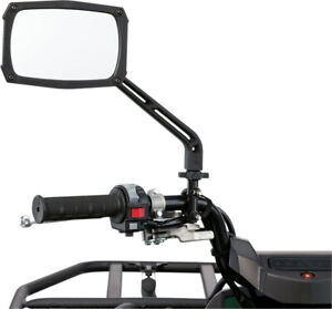 Moose Racing Clearview ATV Mirror with Vibration Isolator 0640-1315