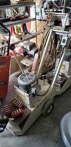 Edco Electric Surface Grinder sec 1 5l