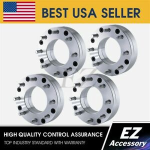 4 Wheel Adapters 5 Lug 4 5 To 8 Lug 6 5 Spacers 5x4 5 8x6 5 2