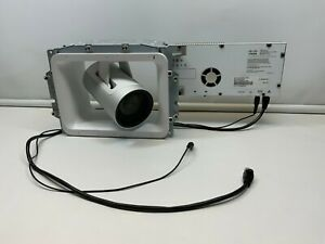 Cisco Telepresence Mxcam Codec Cts mxcam s V01 Ttc8 08 Conference Camera