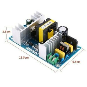 36v 180w Switching Power Supply Board High power Power Supply Module Ac dc 36v5a