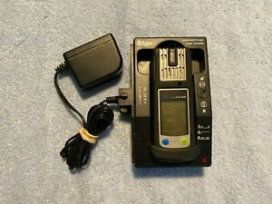 Used Drager X am 2500 Type Mqg0011 Software V7 1 With Charging Cradle