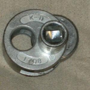 K d Tools 1 2 Drive Cam style Steel Stud Extractor Removal Tool 1708