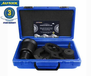 Rear Drive Axle Differential Installer Remover Tools Set For Bmw X3 X5 X6