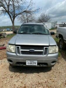 Automatic Transmission 2 Door Sport Package 2wd Fits 99 01 Explorer 406628