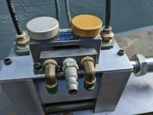 Pneumatic Air operated Chisel Punch Custom