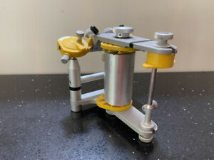 Sam 2 Dental Semi Adjustable Articulator With Mpi Facebow And Extras