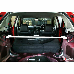 For 2010 2013 Mazdaspeed3 Mazda3 Mps Mzr 2 3t Ultra Racing Rear Strut Tower Bar